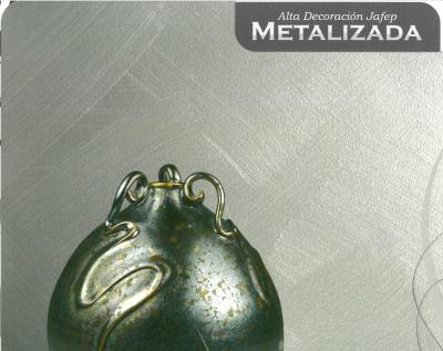 Jafep Middle East Arenas Metalizadas