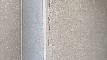 jafep middle east sealants and adhesives Fixing cracks on building