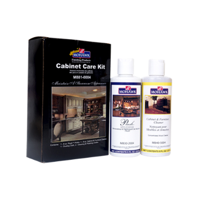 Jafep Middle East Cabinet Care Kit
