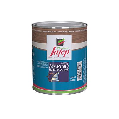 Jafep Middle East Marine varnish
