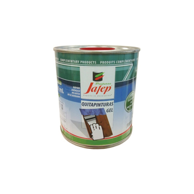 Jafep Middle East Paint Remover