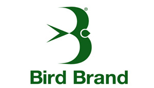 Jafep Middle East partners bird brand