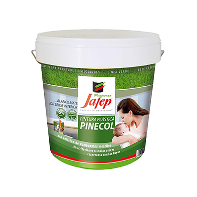 Jafep Middle East pinecol