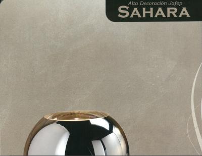 Jafep Middle East Sahara