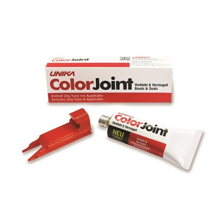 Jafep Middle East ColorJoint