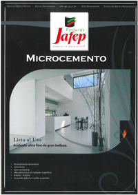 jafep middle east catalog 17 mircocemento 1