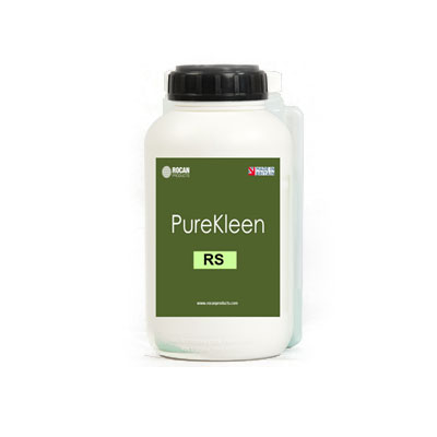 jafep middle east rocan PureKleen RS
